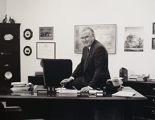 Frank Reidy